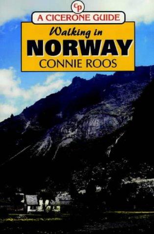 Walking in Norway Cicerone Guides