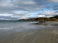 Camusdarach Beach, Morar