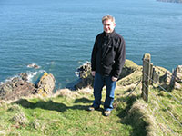At Siccar Point
